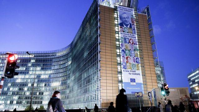 Les accords fiscaux secrets entre le Luxembourg ont été rendus publics par 40 médias internationaux. [Olivier Hoslet - EPA]