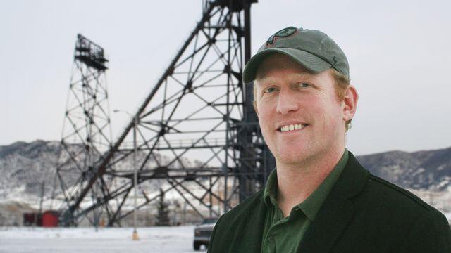 Robert O'Neill, un natif du Montana âgé de 38 ans, a été décoré à de multiples reprises. [Keystone]