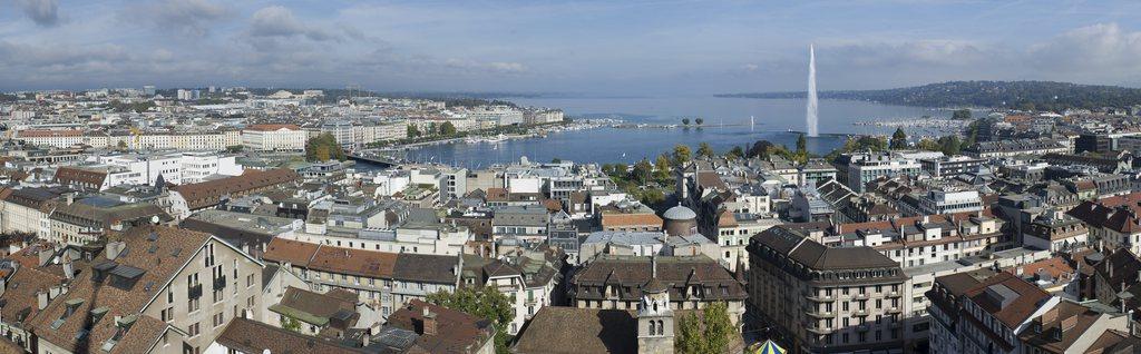 Bonne marche des affaires en 2014 gen ve prudence pour for Chambre de commerce suisse