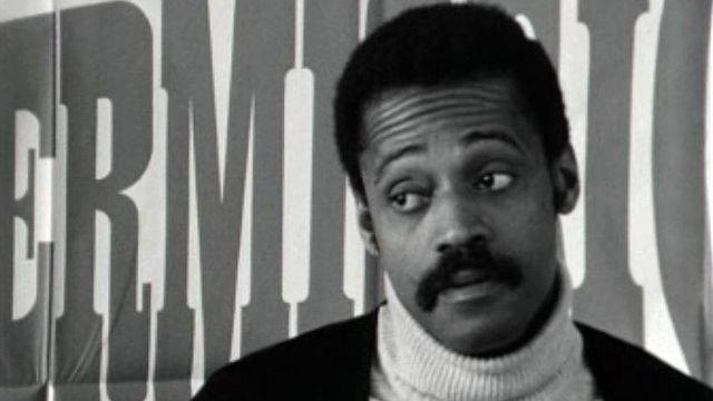 Melvin Van Peebles et ses cent métiers avant d'être réalisateur.