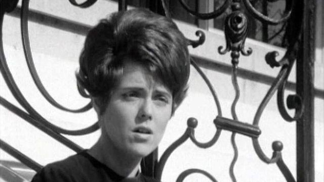 Annie Colette interprète: Je n'aime pas ton air vainqueur.