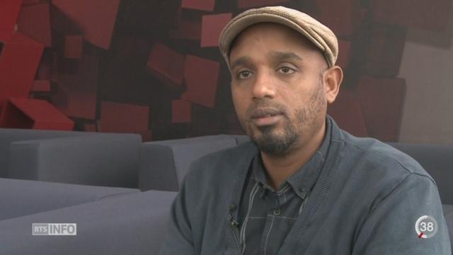 L'Erythrée, avec ses nombreuses violations des droits de l'homme, est une véritable dictature [RTS]