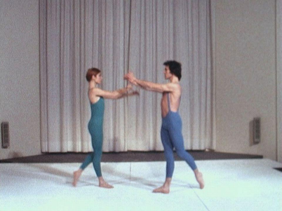 """La troupe """"Le théâtre du Silence"""", 1973 [RTS]"""