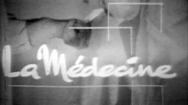 Un générique d'émission qui résume à lui seul le monde de l'hôpital.