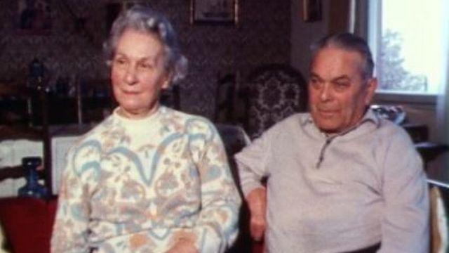Les aînées vont bénéficier d'une augmentation de la rente AVS, 1973. [RTS]