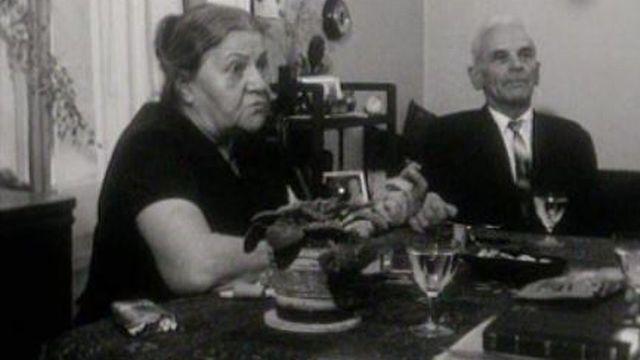 Quelle sécurité sociales pour nos aînés? [RTS]