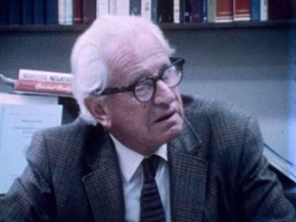 L'influence de sa pensée a été considérable sur les acteurs de Mai 68.