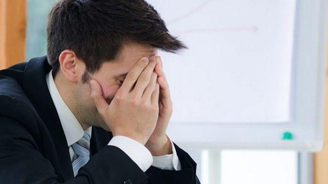 Stress, surmenage, pression: les maux du travail font de plus en plus de victimes en Suisse. [© Picture-Factory - Fotolia]