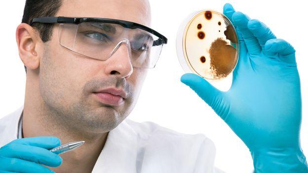 Comment les chercheurs protègent-ils leurs découvertes?