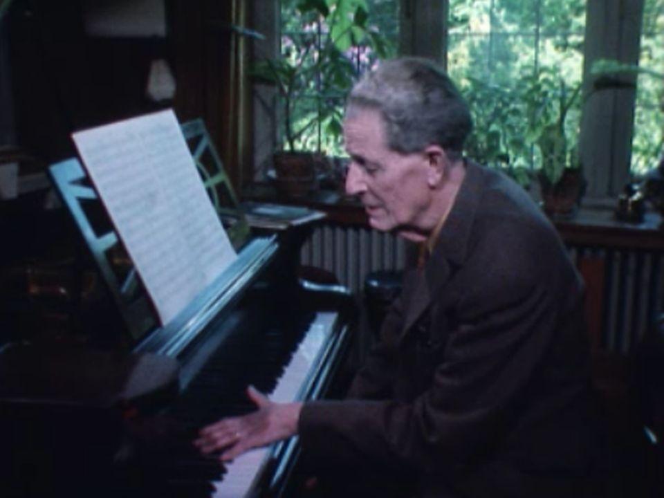 Le compositeur évoque ses influences musicales sur son oeuvre.