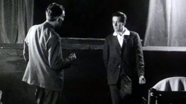 L'évolution du cinéma suisse selon François Simon.