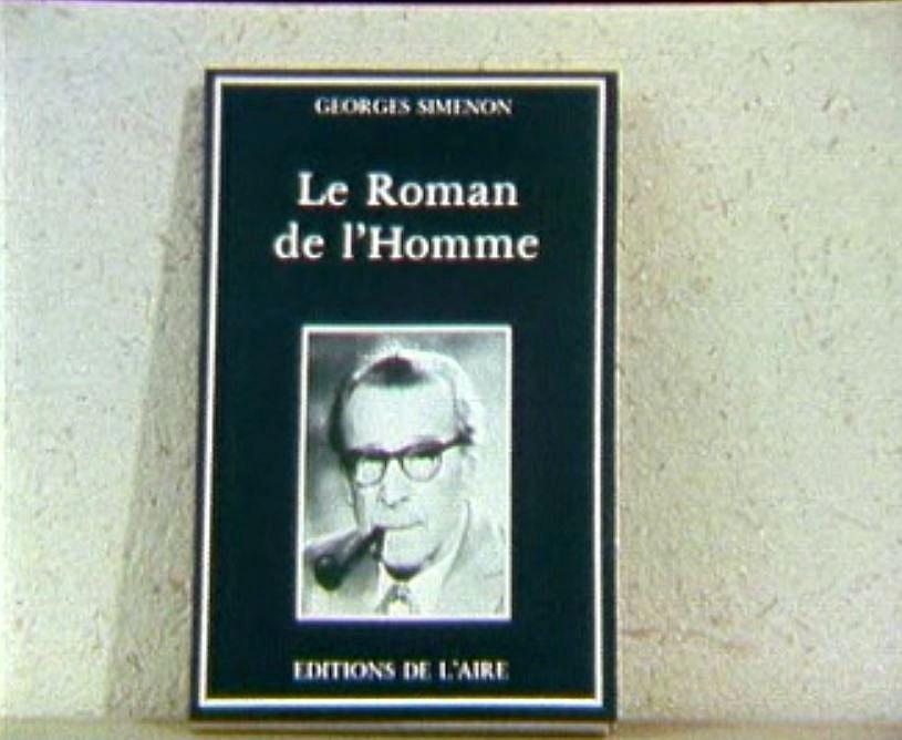 Publier Simenon