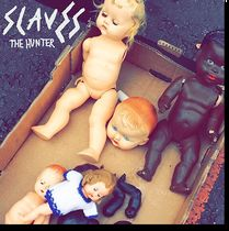 "La cover de ""The Hunter"" de Slaves. [Virgin EMI Records]"