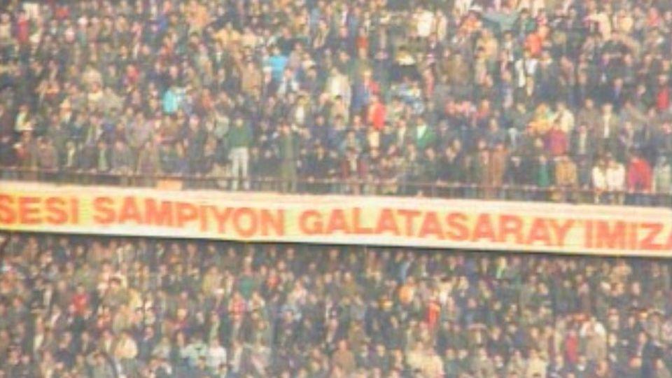 Galatasaray. [RTS]