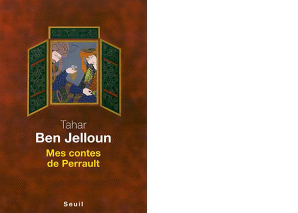 Mes contes de Perrault [Ed. Seuil]
