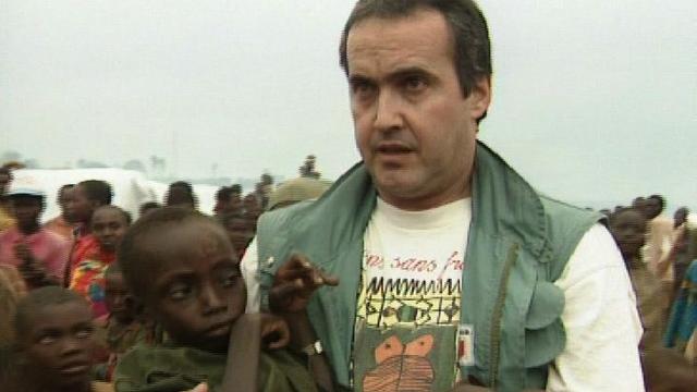 Burundi 1993 : un drame humanitaire oublié des médias. [RTS]