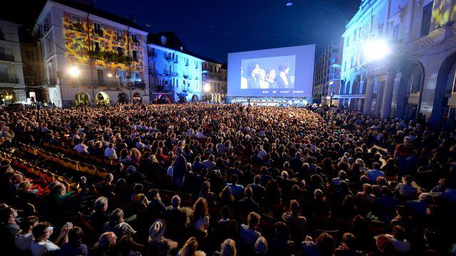 Le secteur du cinéma devrait recevoir 253,9 millions de l Confédération entre 2016 et 2020. [Urs Flueeler - Keystone]
