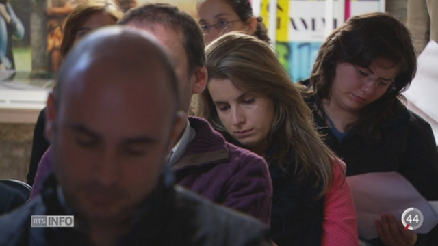 La Suisse est le pays d'Europe qui accueille le plus grand nombre d'immigrés en proportion de sa population [RTS]