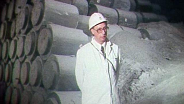 Que faire des déchets nucléaires? Les Suisses sont divisés.