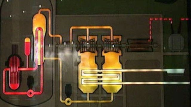 La sécurité nucléaire fait l'objet de recherches scientifiques.