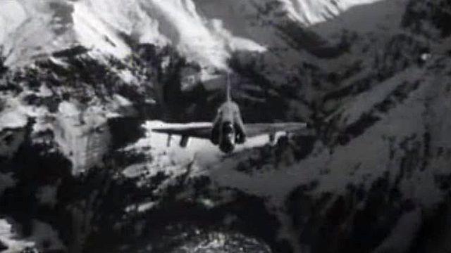 Comment fait-on pour acheter de nouveaux avions de combat? [RTS]