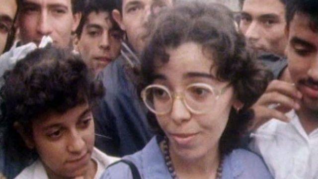 Les espoirs de la jeunesse algérienne sont irrépressibles. [RTS]