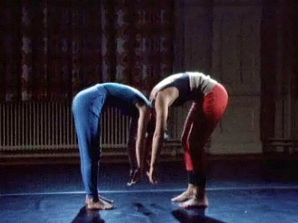 Tour d'horizon de la danse contemporaine en Suisse. [RTS]