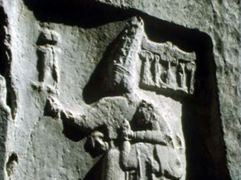 Voyage en Anatolie, carrefour des civilisations de l'Antiquité.