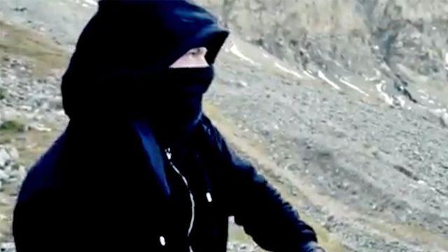 Image tirée de la vidéo sur VK. [vk.com]