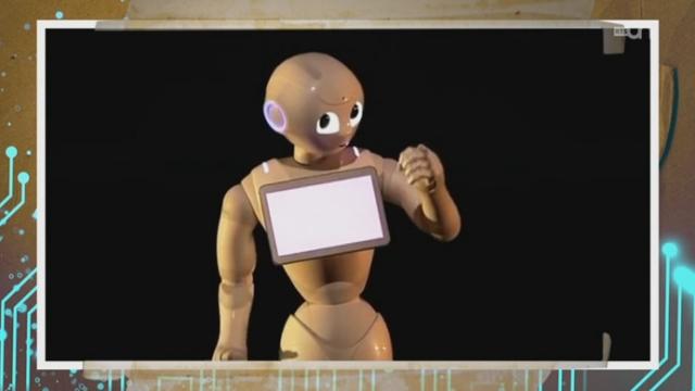 De l'homme ou de la machine? [RTS]