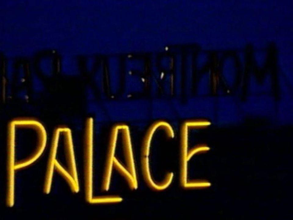 Au bal du Montreux palace, classe et élégance sont de mise.