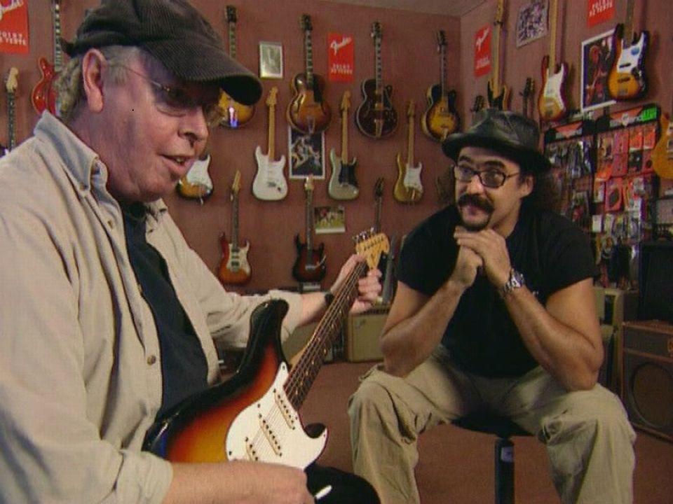Stratocaster : la reine des guitares [RTS]