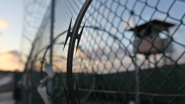 La prison de Guantanamo. [AP/Brennan Linsley - keystone]