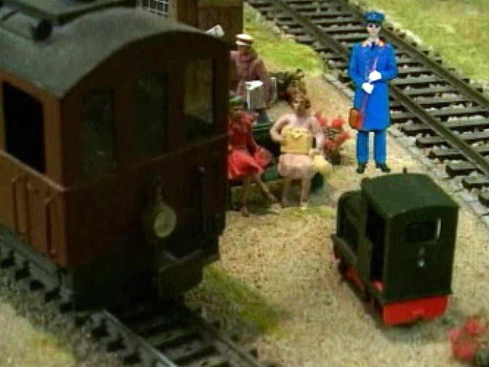 Conduire une vraie locomotive, le rêve pour un modéliste...
