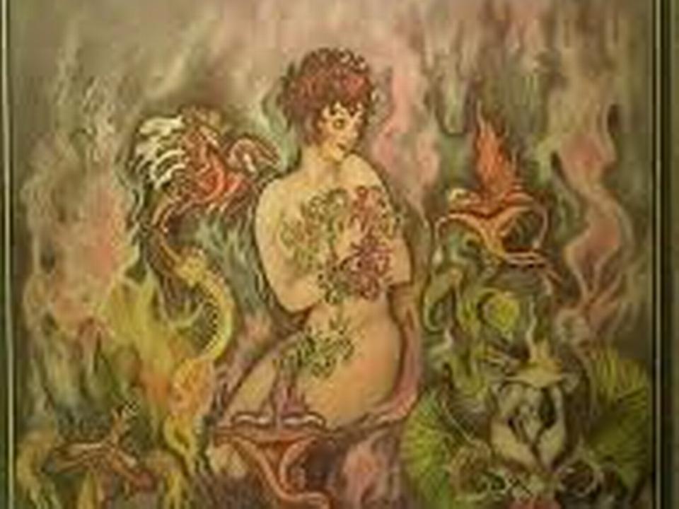 Fleurs du Mal de Baudelaire [Wikicommons]
