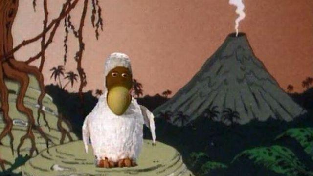 Conseils avisés pour bien passer l'hiver sur l'île de Dodu Dodo. [RTS]