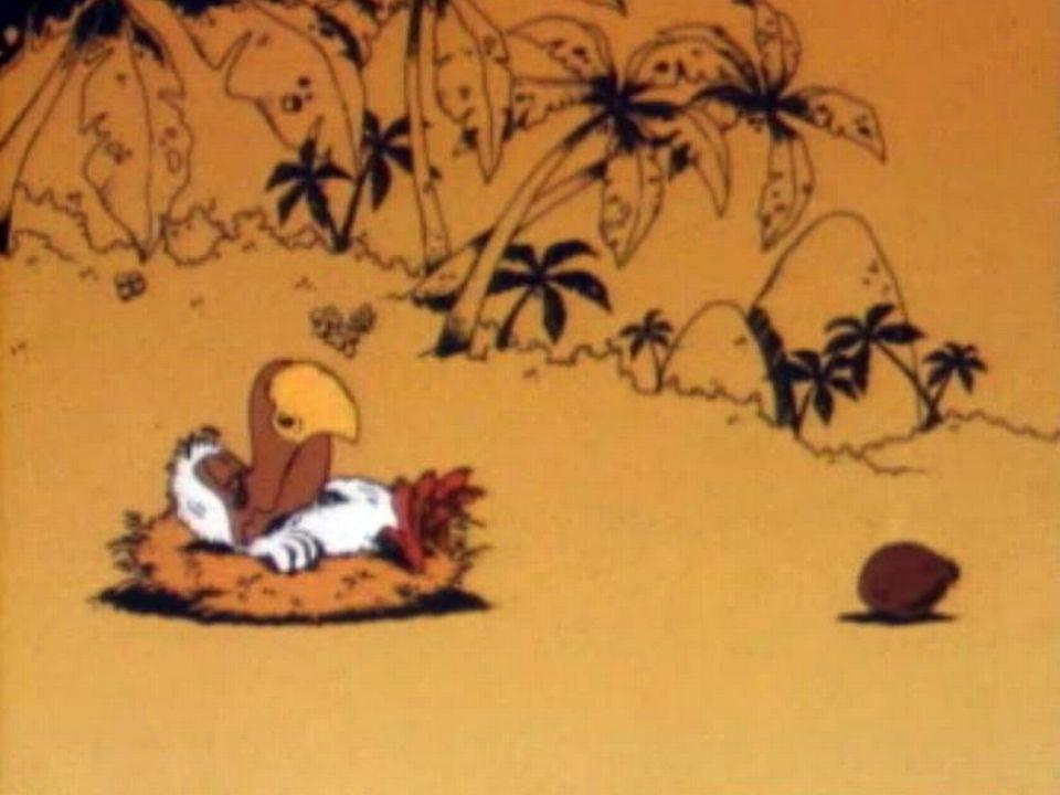 La vie est parfois bien ingrate, parole de Dodu Dodo. [RTS]