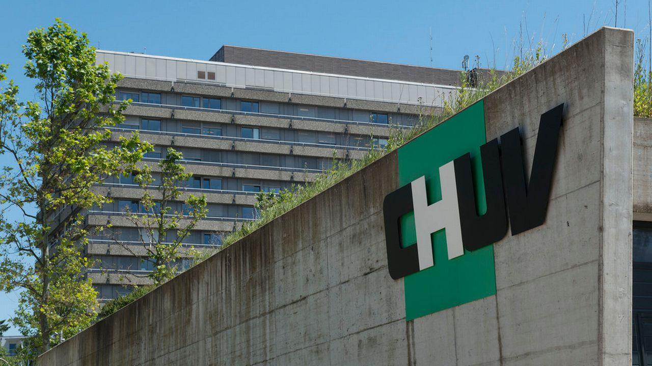 Le CHUV espère devenir un pôle d'excellence mondiale dans la recherche contre le cancer. [Sandro Campardo - Keystone]