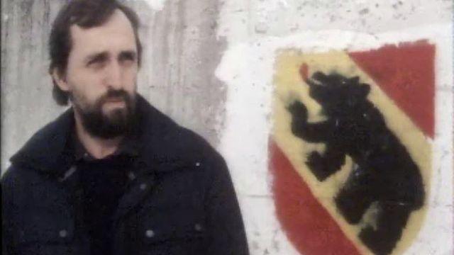Le Jura bernois, entre crise politique et crise horlogère. [RTS]