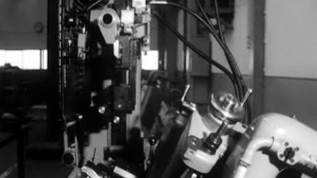 La machine-outil Dubied, une industrie neuchâteloise.