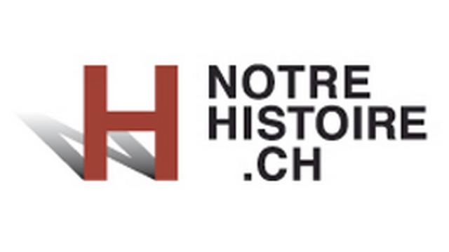Notre histoire logo