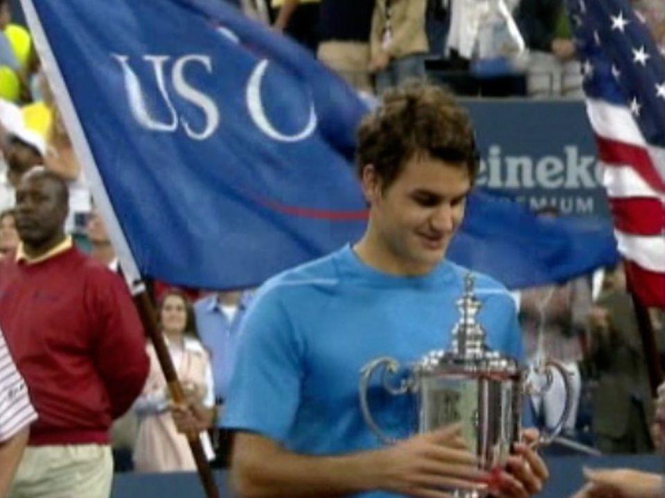 Numéro Un mondial, une place plus que méritée pour Federer.