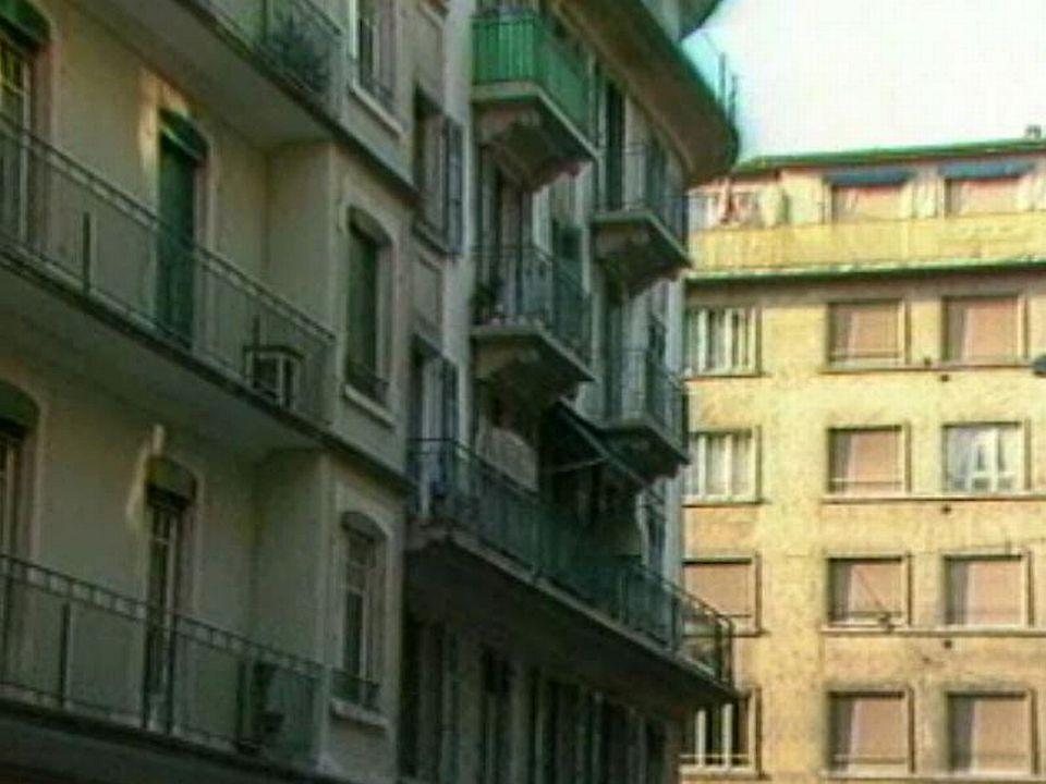 Acheter ou partir, le dilemme de la lettre de congé-vente à Genève. [RTS]