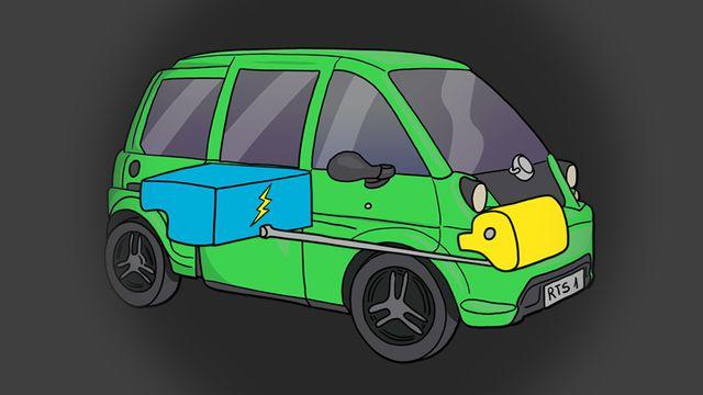 La voiture électrique est-elle écologique?