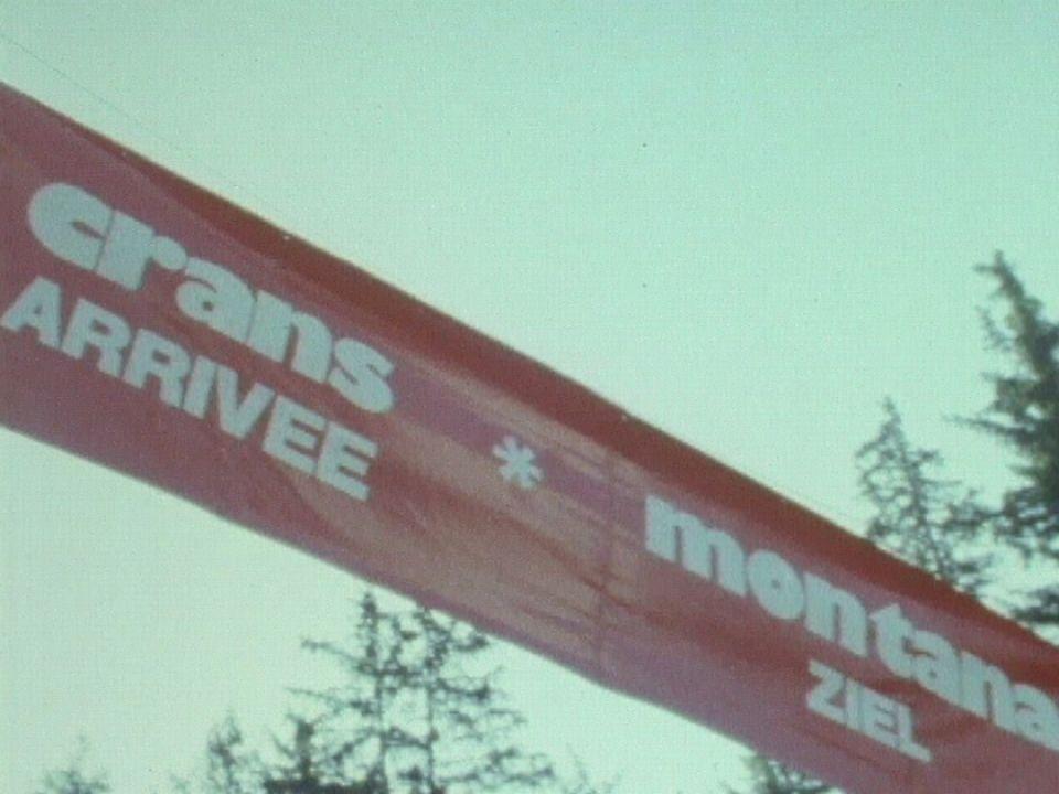 Banderole du Tour de France. [RTS]