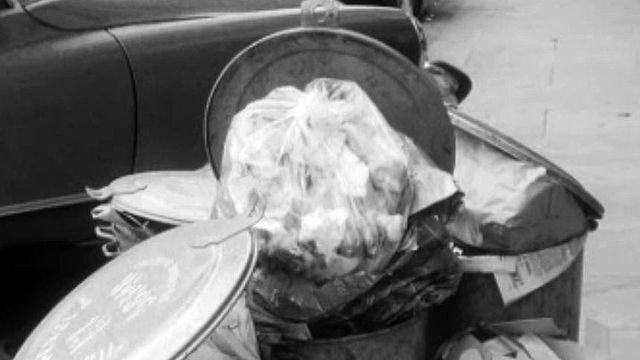 Comment évacuer les déchets ménagers en Suisse?