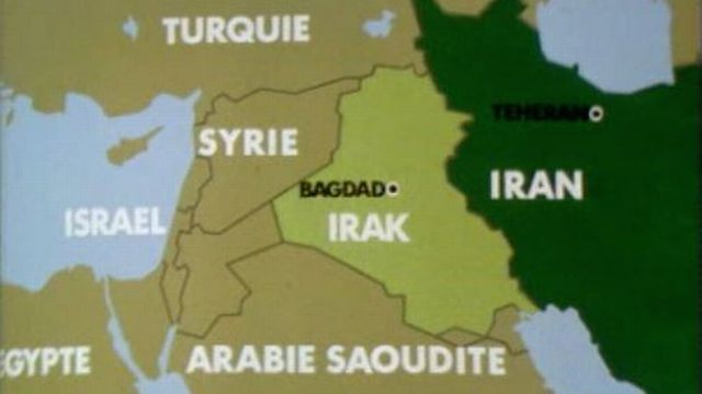 En 1984, les causes du conflits restent encore obscures. [RTS]