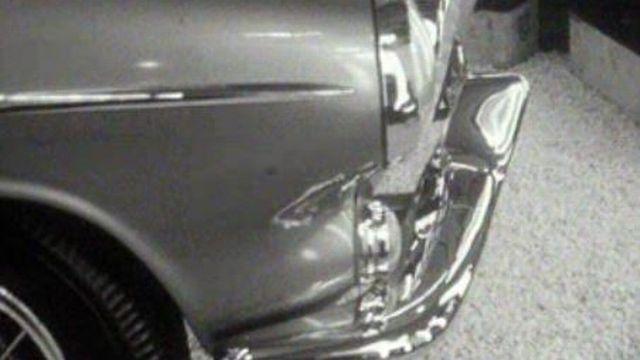 Quelles sont les marques de ces voitures du Salon 1962? [RTS]