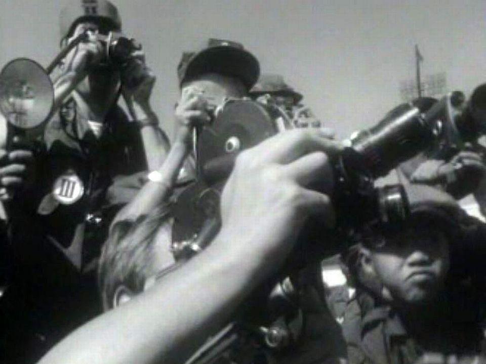 Des réalisateurs de la TSR ont couvert le conflit au Vietnam. Témoignages.
