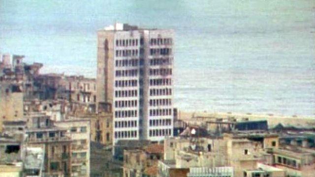 Le Liban semble installé dans la guerre pour toujours.